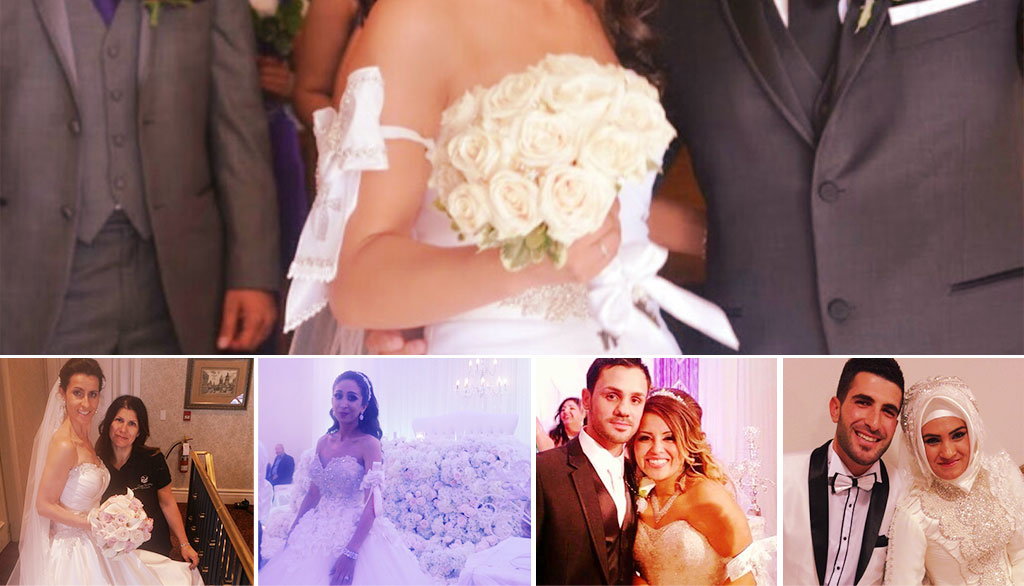 My Dedication to Every Bride